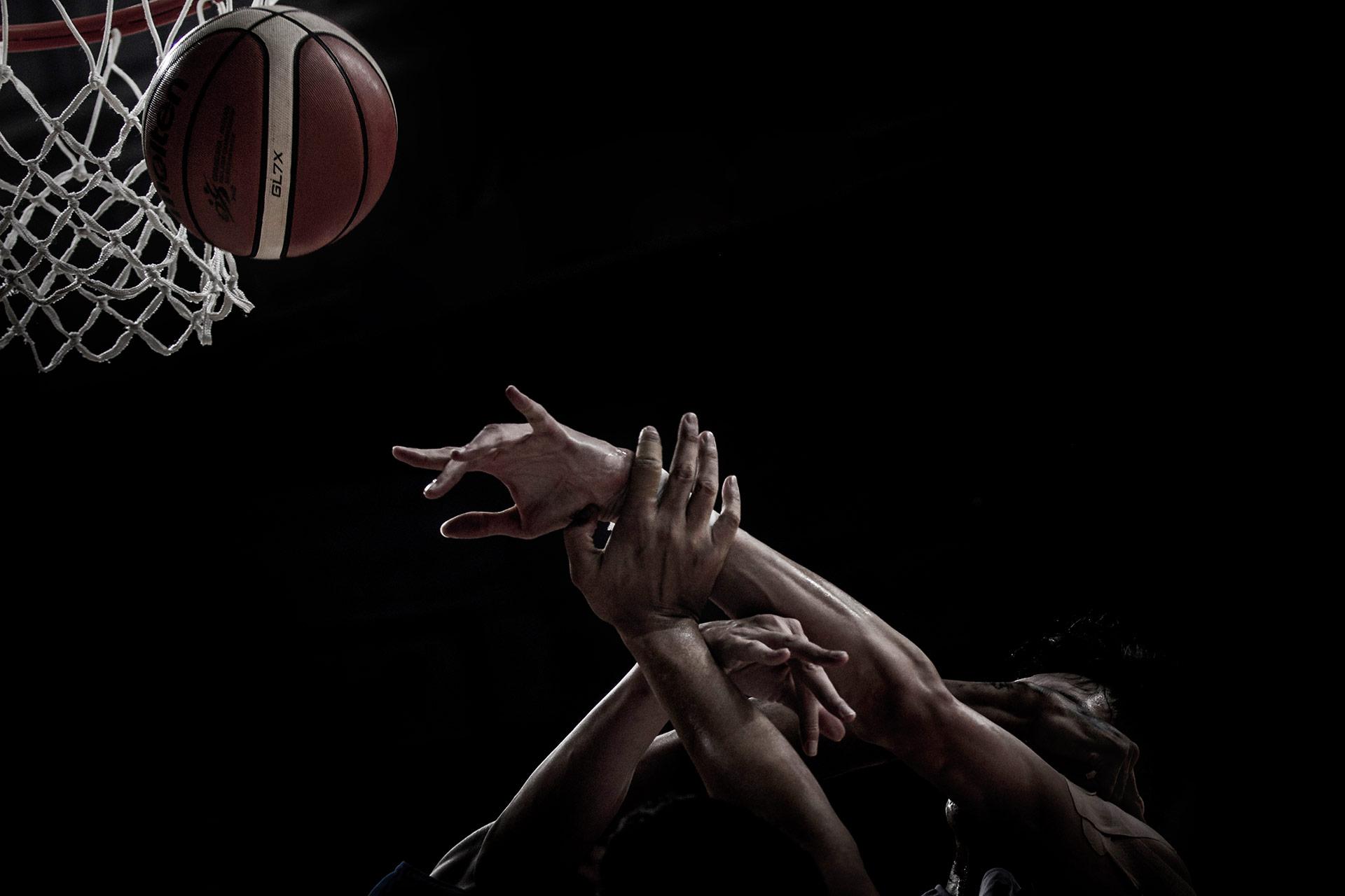 28th FIBA Asia championship 2015