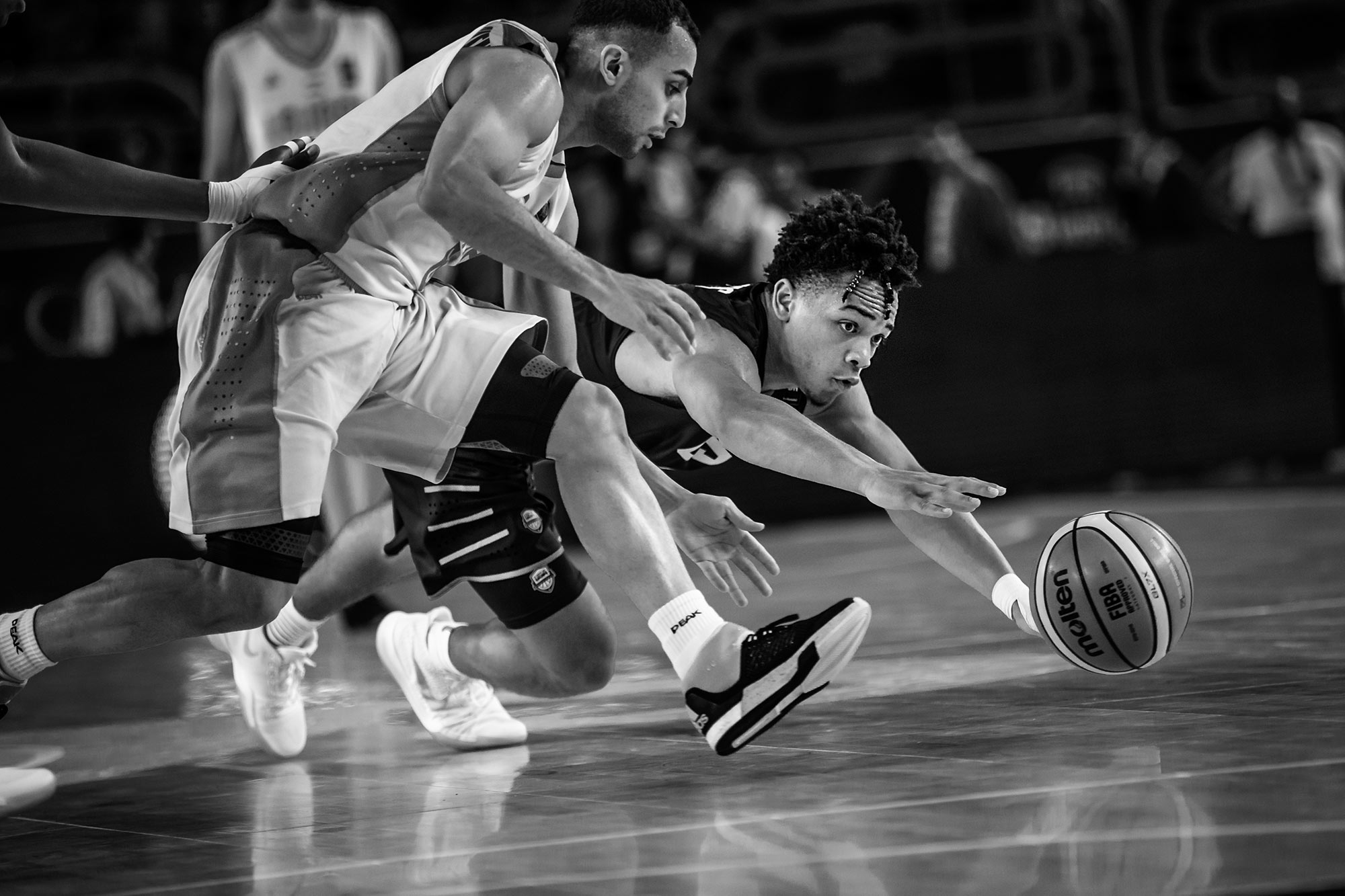 FIBA U19 Basketball World Cup 2017