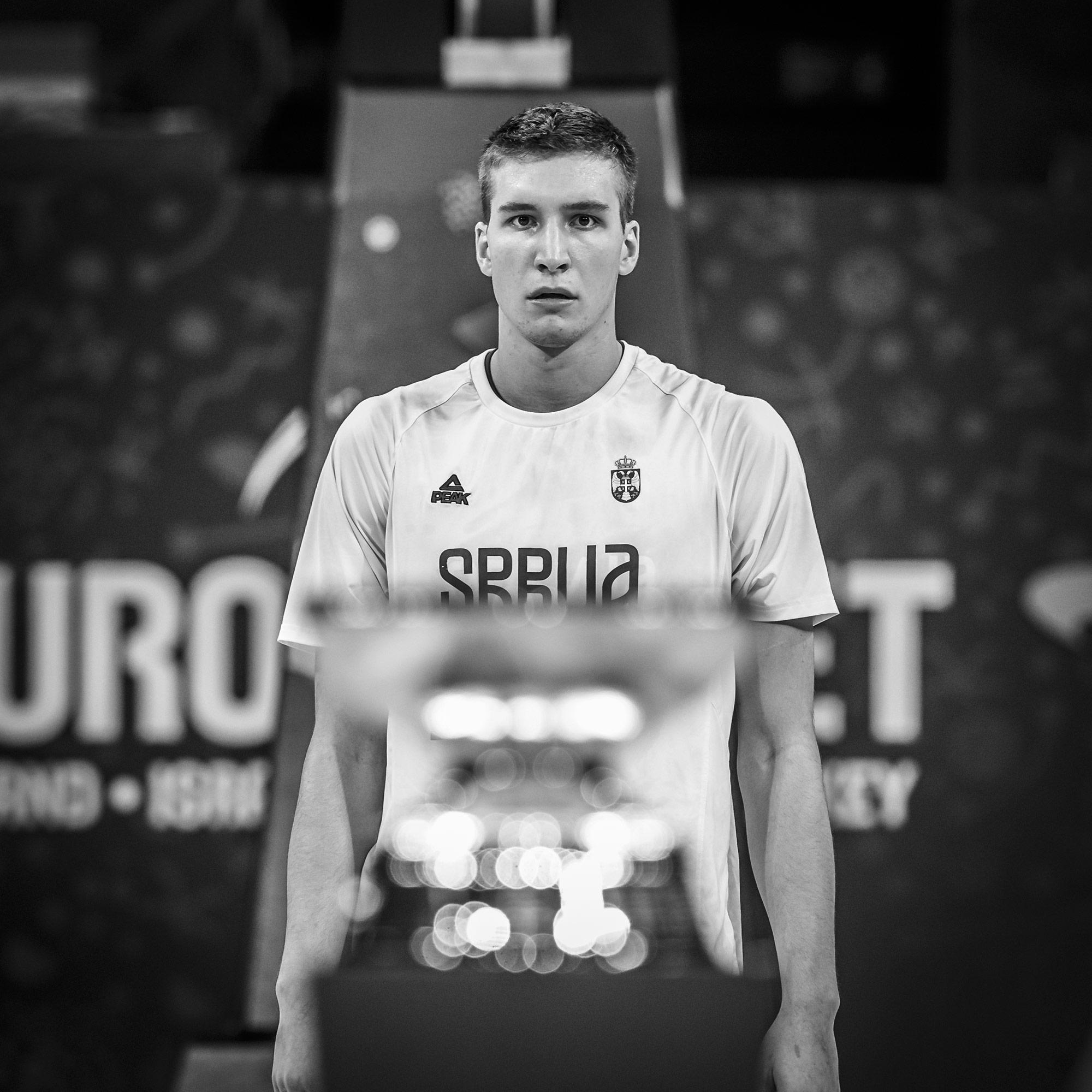 7 Bogdan Bogdanovic (SRB)