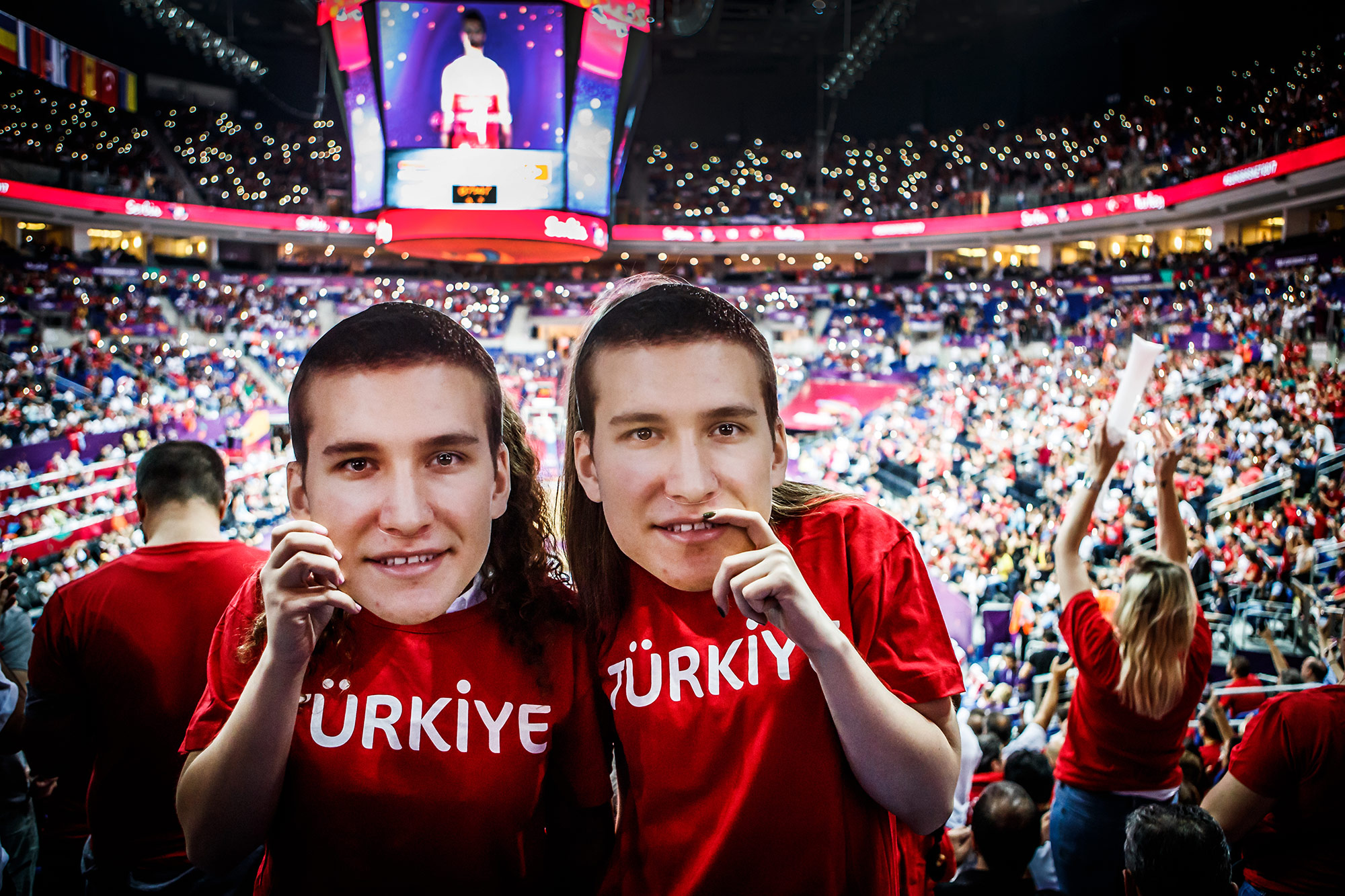 Turkey vs Serbia