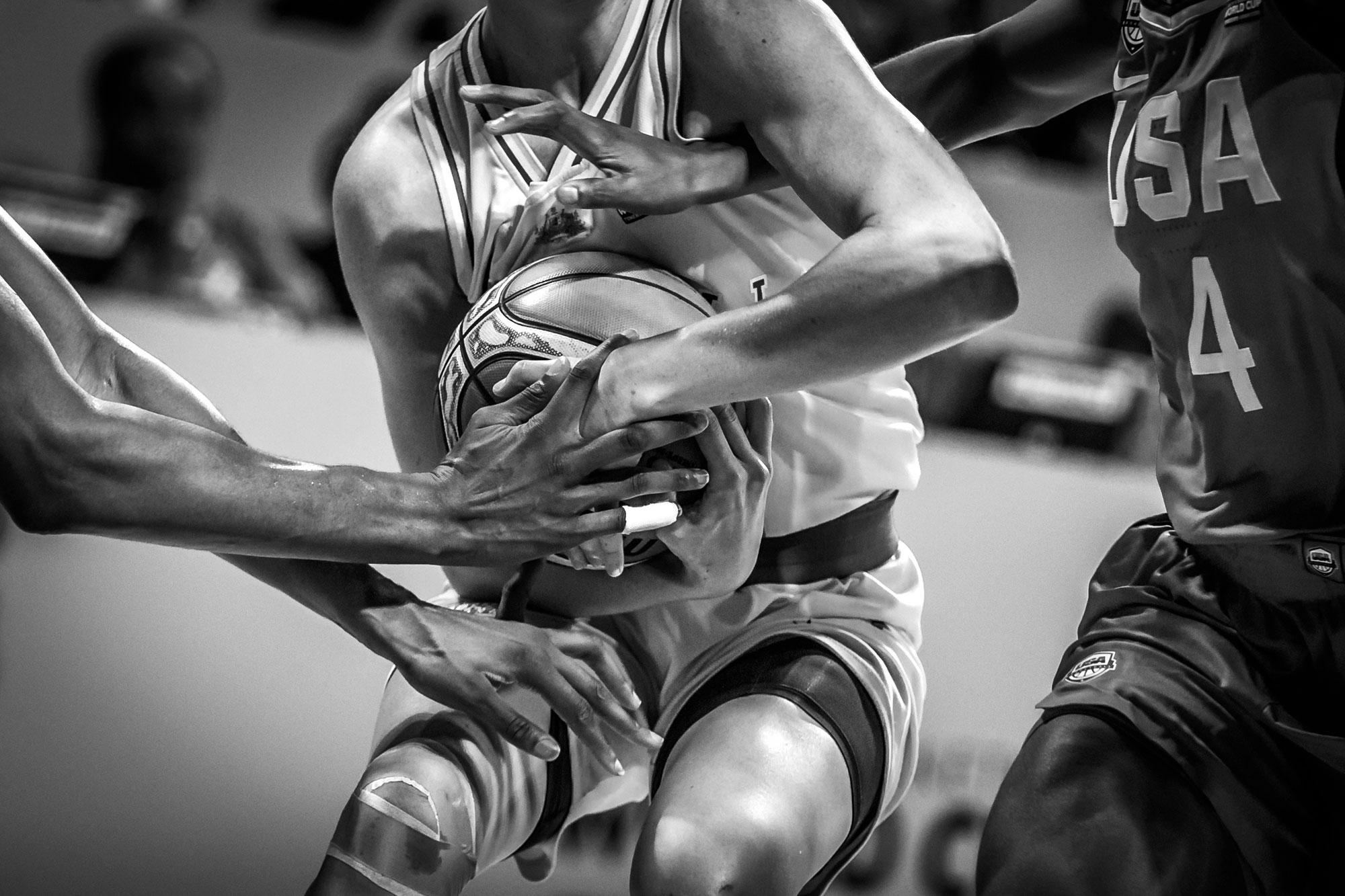 2018 FIBA Women's Basketball World Cup